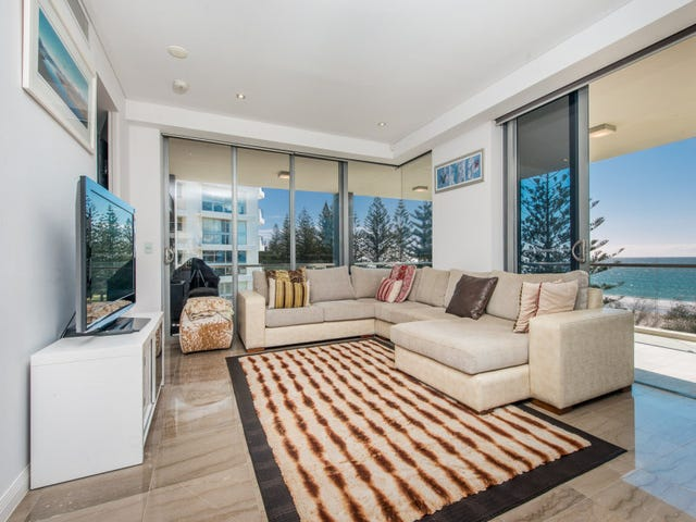 401 'Ivory' 200 The Esplanade, Burleigh Heads, Qld 4220
