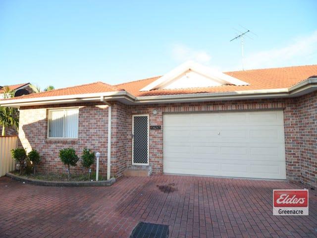 5/11 Wattle Street, Punchbowl, NSW 2196