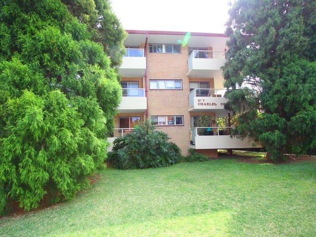 9/7 Linsley Street, Gladesville, NSW 2111