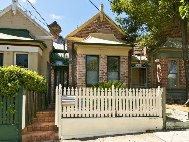 89 Annandale Street, Annandale, NSW 2038