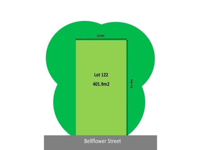Lot 122, Bellflower Street, Schofields, NSW 2762