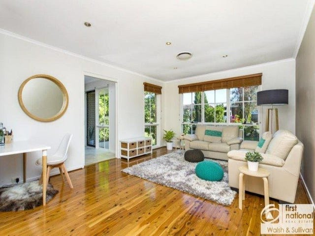 13 Lloyd George Avenue, Winston Hills, NSW 2153