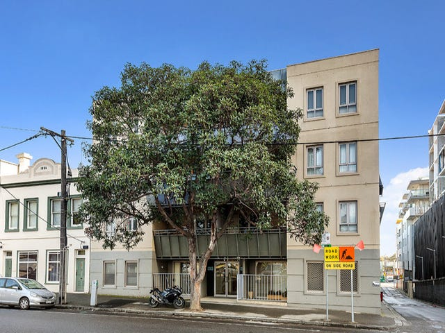 15/17-21 Blackwood Street, North Melbourne, Vic 3051