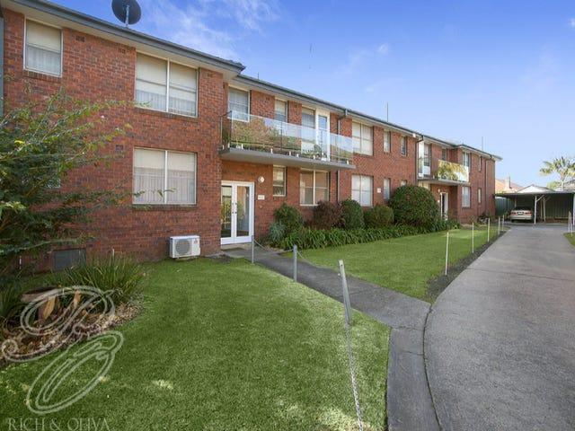 6/1 Fabos Place, Croydon Park, NSW 2133