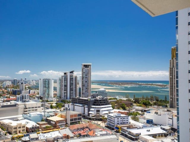 21907/5 Lawson Street, Southport, Qld 4215