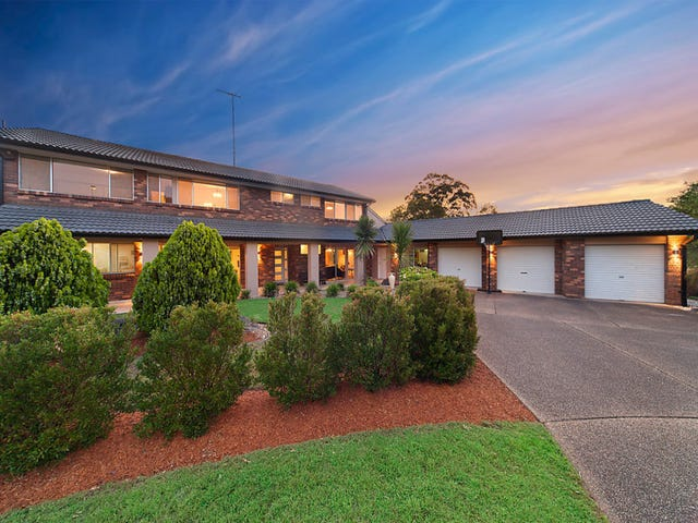 7 Cooper Court, Castle Hill, NSW 2154