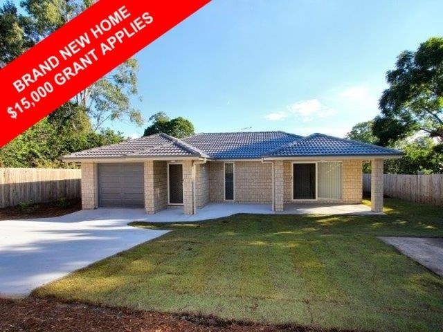 30 Laurel Street, Redbank Plains, Qld 4301