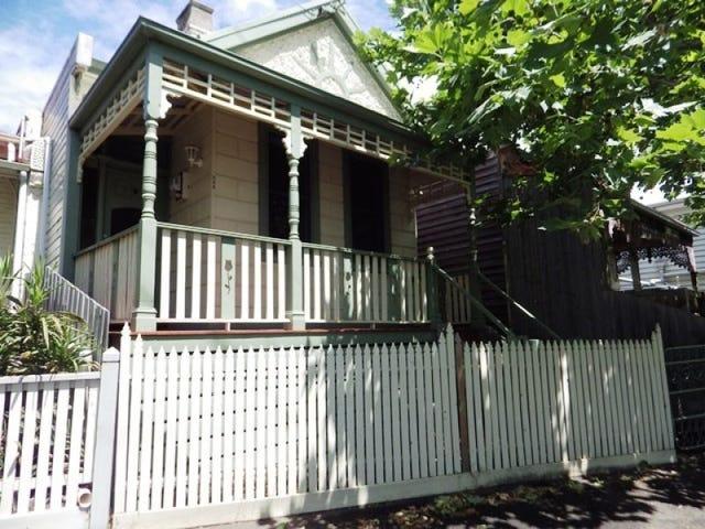 244 BELLAIR STREET, Kensington, Vic 3031