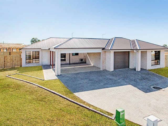 Duplex 2/Lot 203 Wonga Crt, Morayfield, Qld 4506