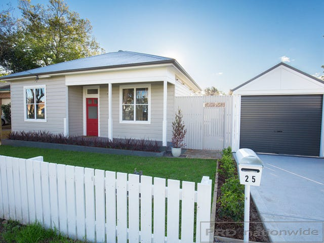 25 Alliance Street, East Maitland, NSW 2323