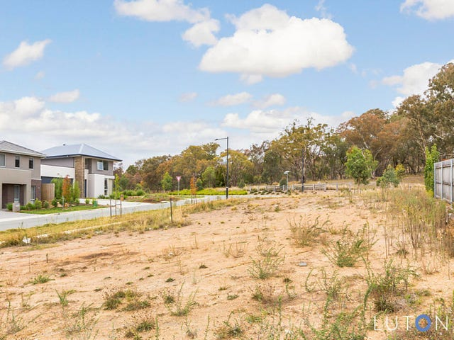 1 Volpato Street, Forde, ACT 2914