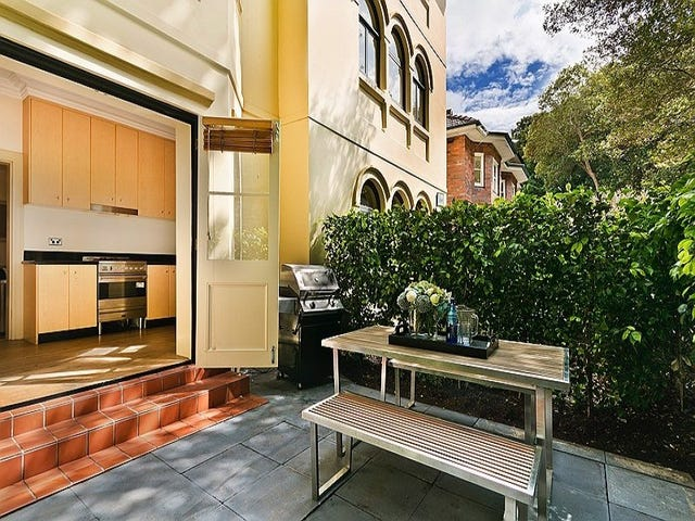 1/83 O'Sullivan Road, Rose Bay, NSW 2029