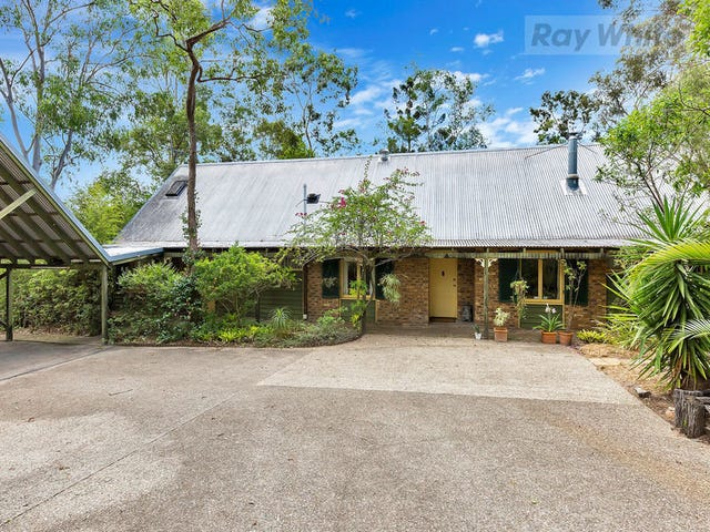 7 Woodlands Avenue, Camira, Qld 4300