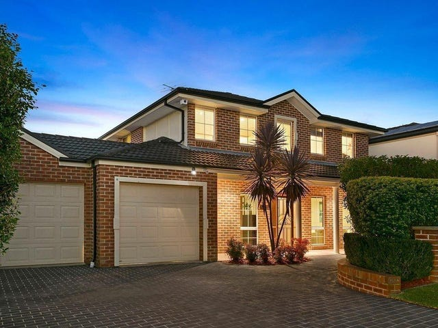 93 Chepstow Drive, Castle Hill, NSW 2154