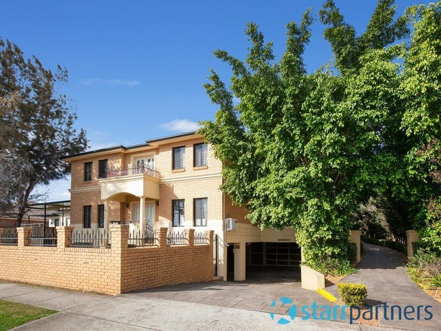 12/143-145 Blaxcell Street, Granville, NSW 2142