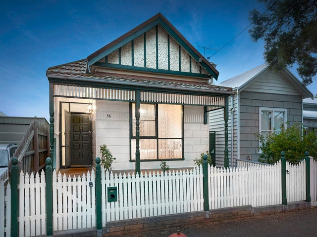 36 Edinburgh Street, Flemington, Vic 3031