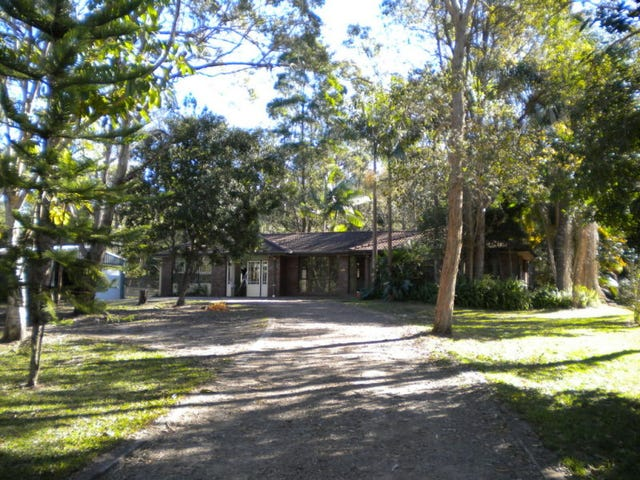 54 Valley View Rise, Mooloolah Valley, Qld 4553