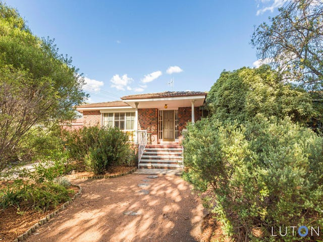 187 Namatjira Drive, Fisher, ACT 2611