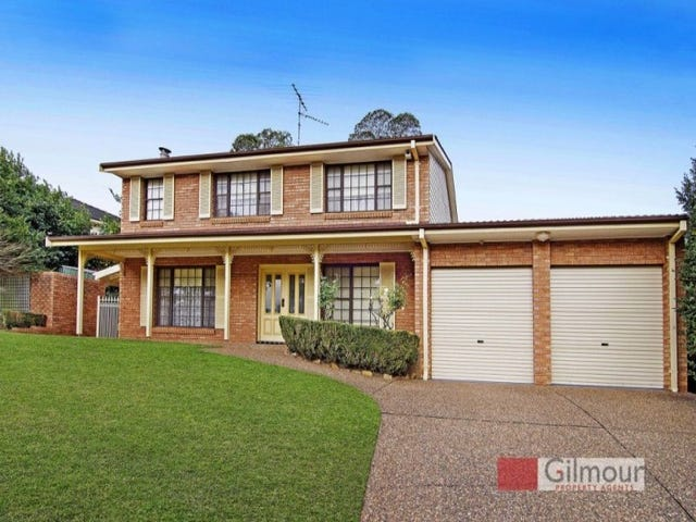 9 Castlewood Drive, Castle Hill, NSW 2154