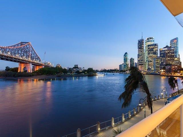 7/82 Boundary Street, Brisbane City, Qld 4000