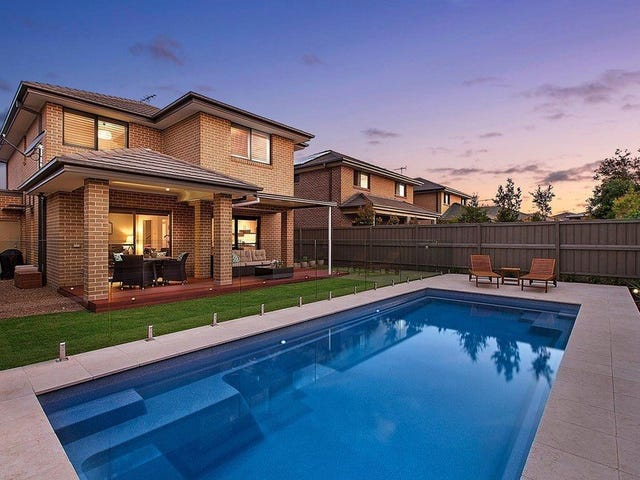 13 Dragonfly Street, The Ponds, NSW 2769