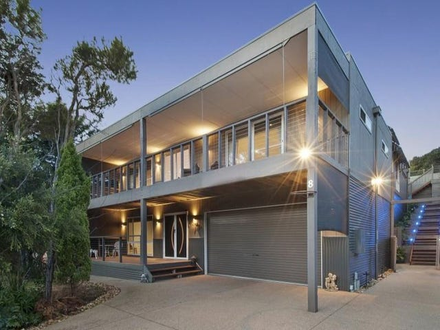 8 Clematis  Court, Rye, Vic 3941