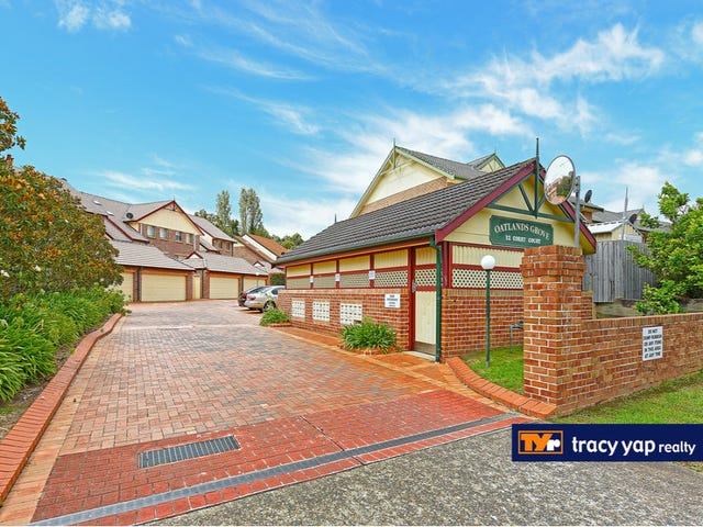 39/12 Corry Court, North Parramatta, NSW 2151