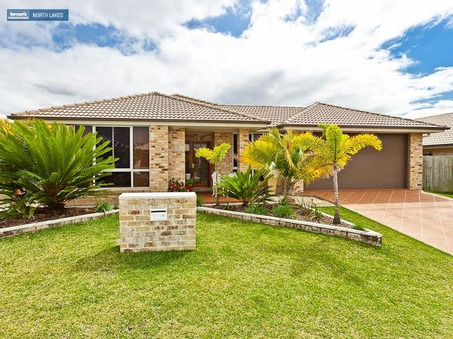 21 Kennedia Court, North Lakes, Qld 4509