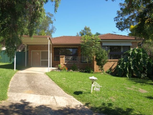 4 Bark Place, Kings Langley, NSW 2147