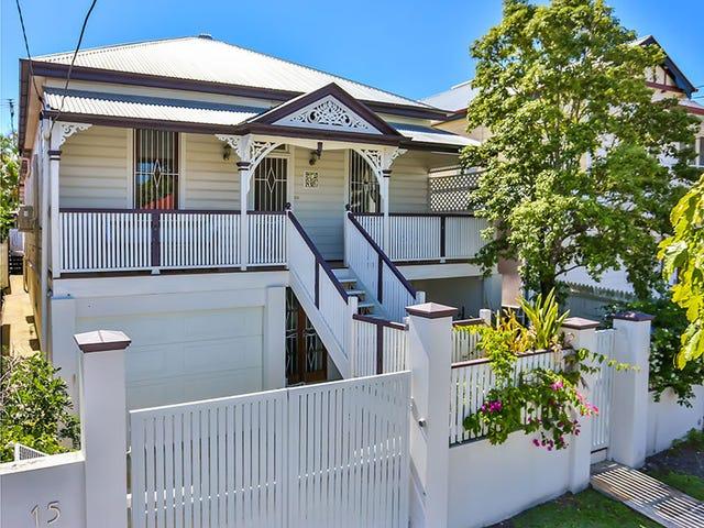 15 Withington St, East Brisbane, Qld 4169