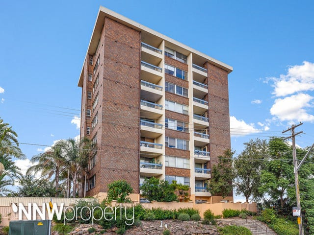 64/61 West Parade, West Ryde, NSW 2114