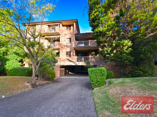 9/15-17 Alfred Street, Westmead, NSW 2145