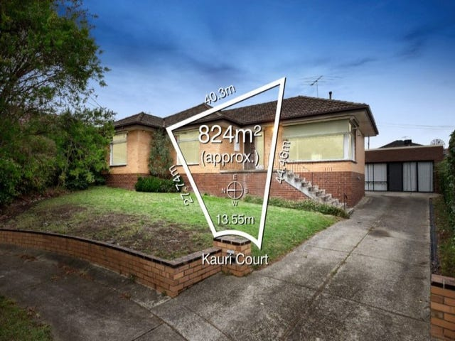 4 Kauri Court, Doncaster East, Vic 3109