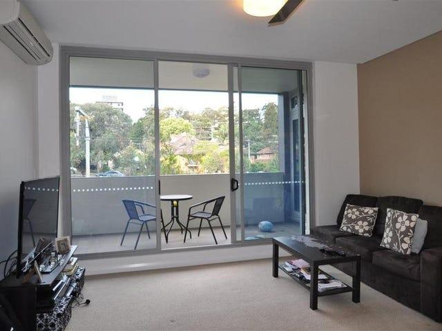 Block 10,1-16 Duntroon Avenue, St Leonards, NSW 2065