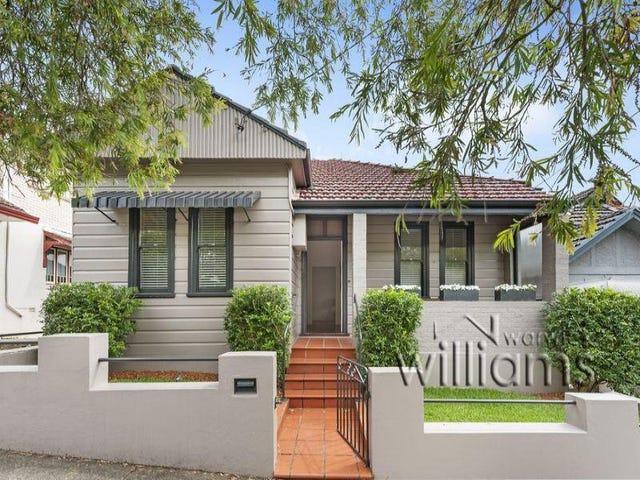 19 Cometrowe Street, Drummoyne, NSW 2047
