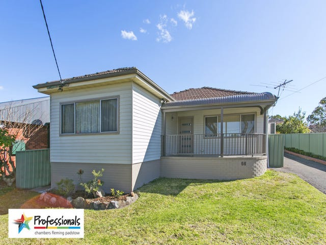 68 Hydrae Street, Revesby, NSW 2212