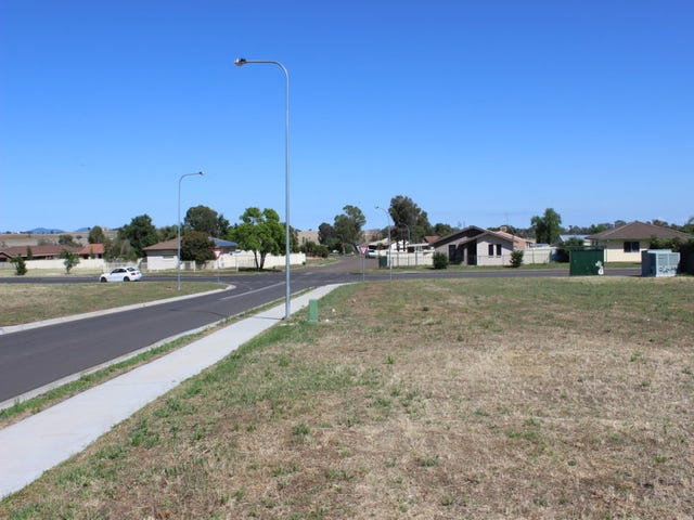 Lot 2 Stage One, Goodwin Street, Tamworth, NSW 2340