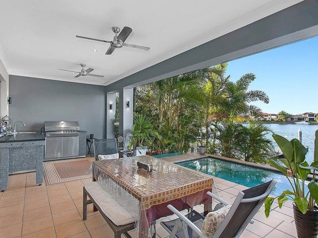 524 Oyster Cove Promenade, Helensvale, Qld 4212