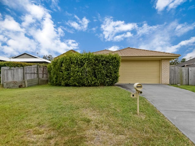 7 SALLY DRIVE, Marsden, Qld 4132