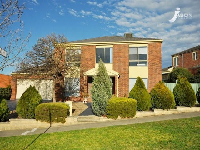 22 Alanbrae Terrace, Attwood, Vic 3049