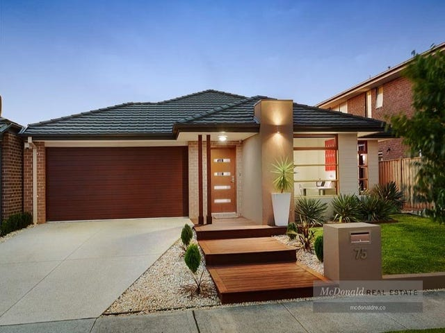 75 Clarendon Drive, Keysborough, Vic 3173