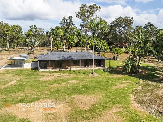 162 Dickman Road, Forestdale, Qld 4118