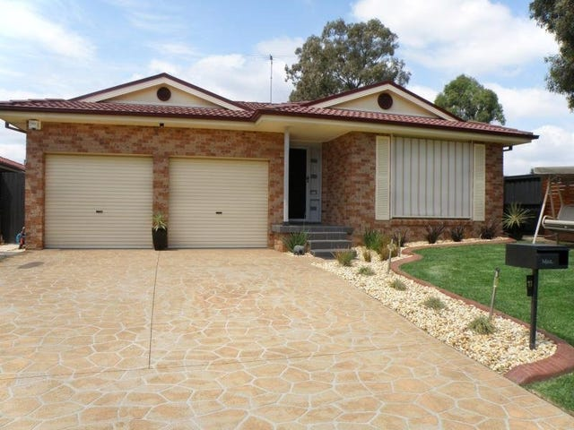 11 Adriatic Street, Kellyville Ridge, NSW 2155