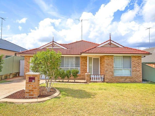 32 Kobina Avenue, Glenmore Park, NSW 2745