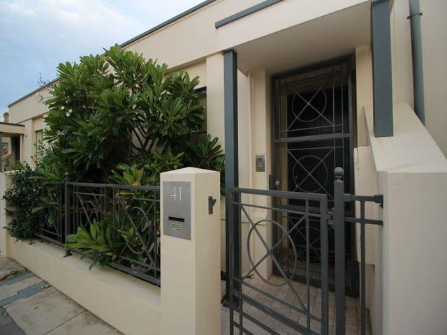 41 Mclaren Street, Adelaide, SA 5000
