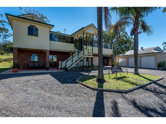 2 Fitton Road, Top Camp, Qld 4350