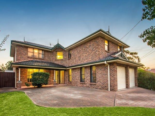 43 Caledonia Crescent, Peakhurst, NSW 2210