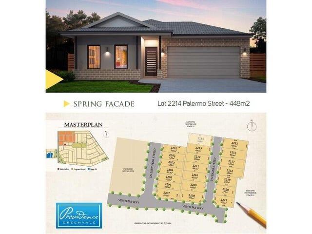 Lot 2208, Palermo Street, Greenvale, Vic 3059