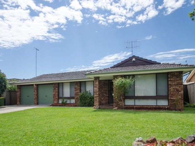 79 Dartmoor Circuit, Emu Heights, NSW 2750