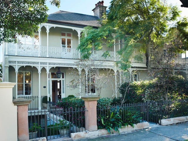188 Queen Street, Woollahra, NSW 2025